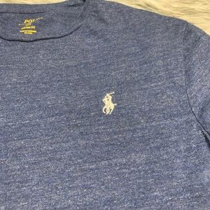 Polo by Ralph Lauren Shirts - Polo by Ralph Lauren heathered long sleeve